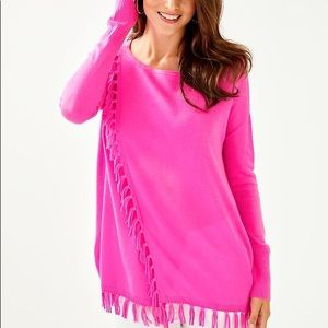 Lilly Pulitzer Emberl Sweater